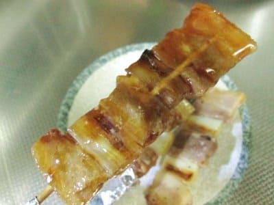 ハセスト特製やきとり豚肉串タレ