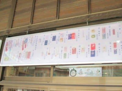函館八幡宮のお守り